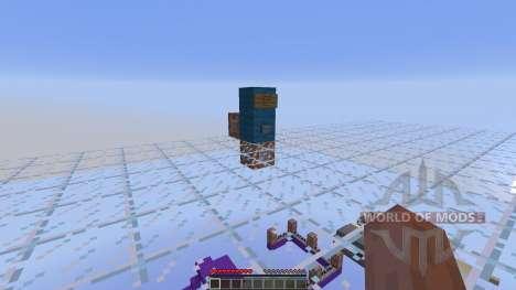 TNT Wars Minigame para Minecraft