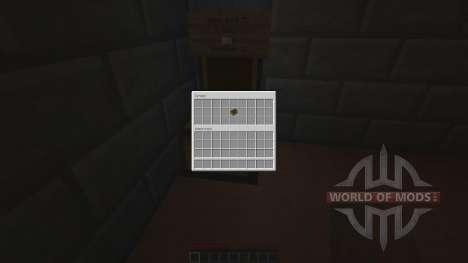 Mild Confusion para Minecraft