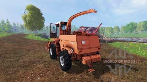 No-680 v2.0 para Farming Simulator 2015