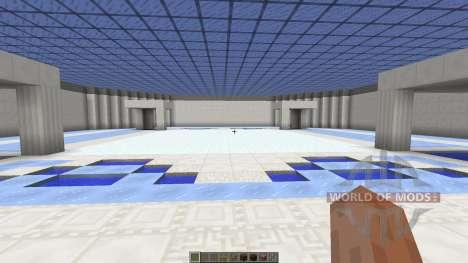 The Colosseum para Minecraft