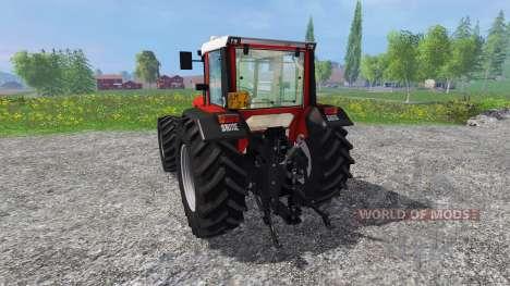 Same Laser 150 [edit] para Farming Simulator 2015