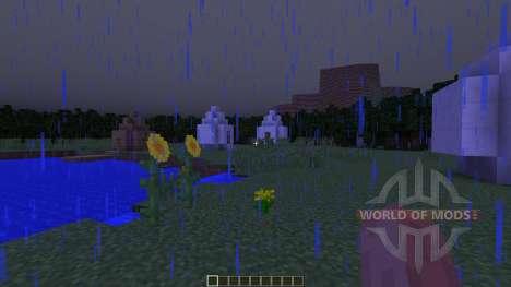 Easter Survival para Minecraft