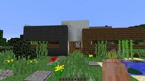 Paradox para Minecraft