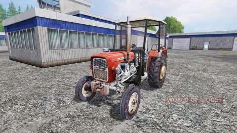 Ursus C-330M FL para Farming Simulator 2015