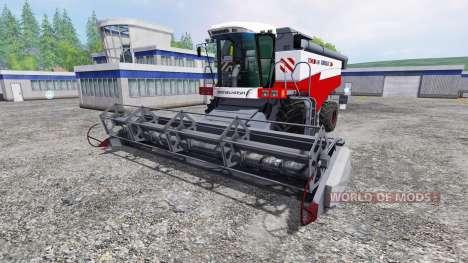 Tora-740 para Farming Simulator 2015