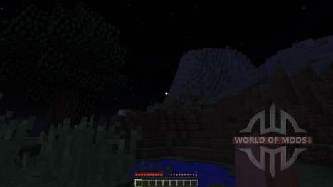 Kaiyöa La Isla De La Supervivencia para Minecraft