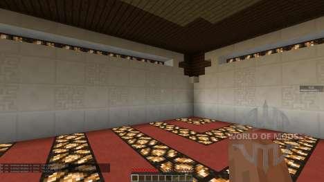 MineWars Minecraft PVP mini-game para Minecraft