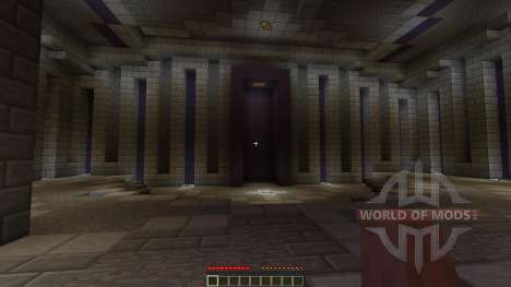 Hyperion para Minecraft