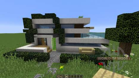 Compact-map para Minecraft