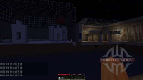 Cagefighting By DJEPICOM para Minecraft