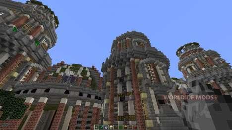 PigronCastle para Minecraft