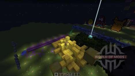 Diablos para Minecraft
