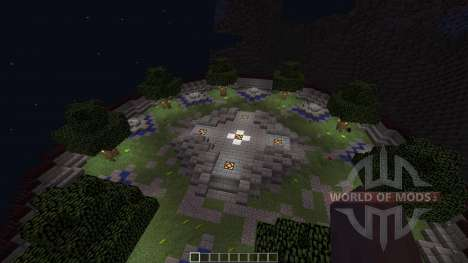 MineCraft Server Lobby para Minecraft