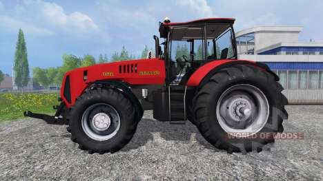 Bielorrusia-3522 v1.2 para Farming Simulator 2015