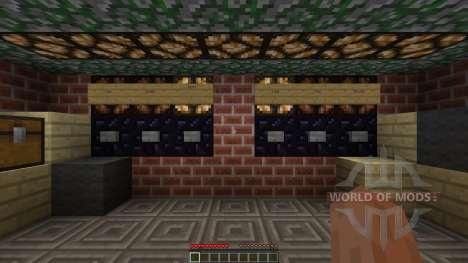 Minecraft Slender Forest para Minecraft
