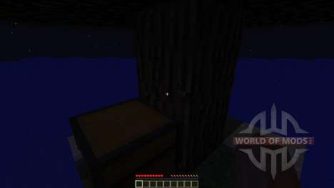 Water Survival para Minecraft