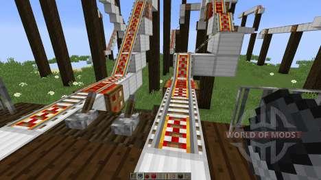 Falcon Fligher para Minecraft