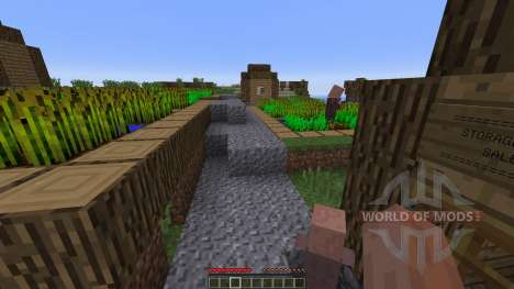 Minecraft Custom Map para Minecraft