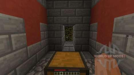 A-MAZE-ING original para Minecraft
