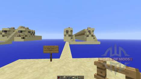 Minecraft Fast and cheap Piston Traveling para Minecraft