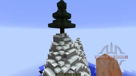 Hard Survival para Minecraft