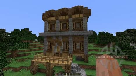 Survival para Minecraft
