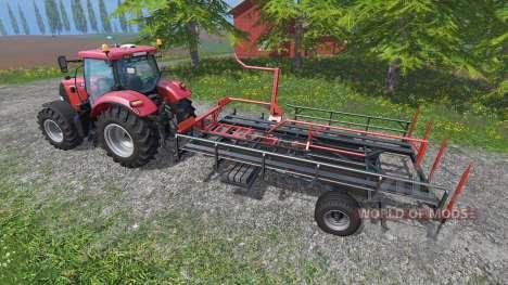 Ursus T-127 v1.1 para Farming Simulator 2015
