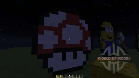 Pixel ART para Minecraft