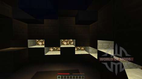 The Lost modern City of Pecia para Minecraft