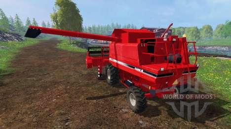 Case IH 2388 para Farming Simulator 2015
