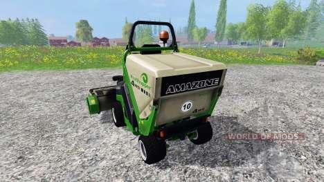Amazone Profihopper v2.0 para Farming Simulator 2015