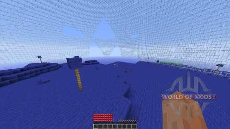 Z Brawl para Minecraft