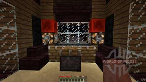 LarkLight para Minecraft