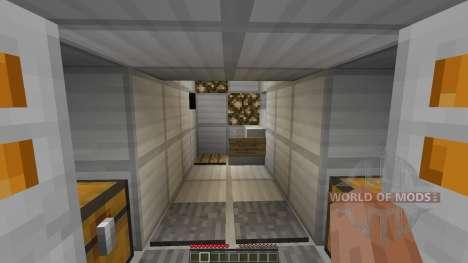TMF Lab para Minecraft