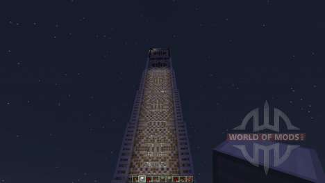 Lighthouse Tower para Minecraft