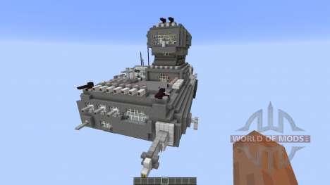 Regulus para Minecraft