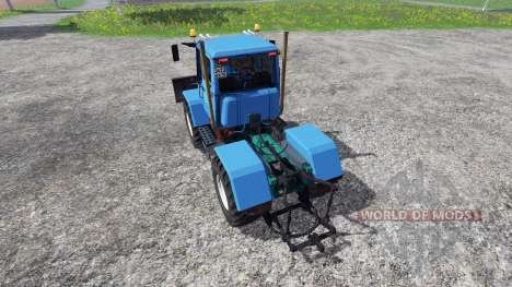 JTA-220 para Farming Simulator 2015
