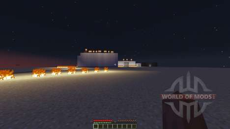 Injustice para Minecraft