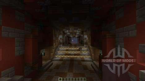 Factions Server Spawn para Minecraft