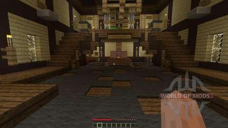 Overland Part 1 para Minecraft