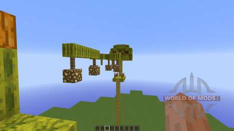 Melon Sprint para Minecraft