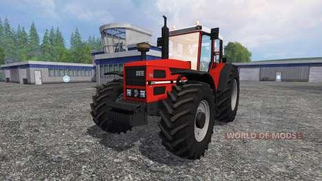 Same Laser 150 para Farming Simulator 2015