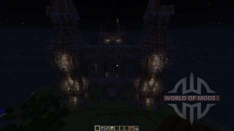 Another Small Spawn para Minecraft
