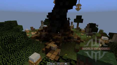 Tree of Life para Minecraft