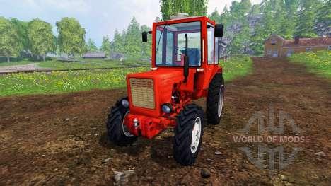 T-30A para Farming Simulator 2015