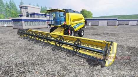 New Holland TC5.90 para Farming Simulator 2015