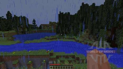 Project 11 para Minecraft