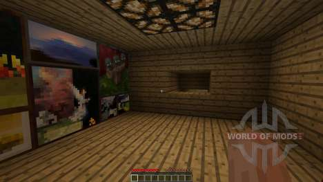 Nicks Fantasy para Minecraft