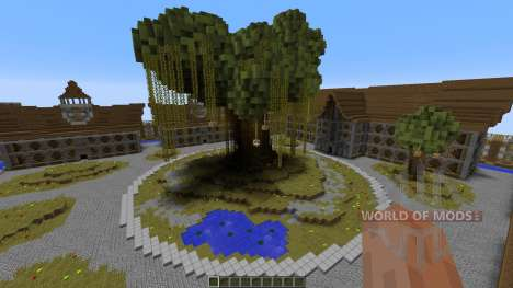 Aerien Dragnoz Competition Entry para Minecraft