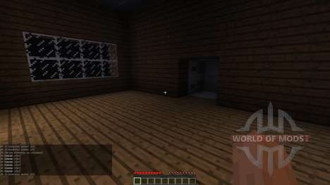 Mansion CLASSIC para Minecraft